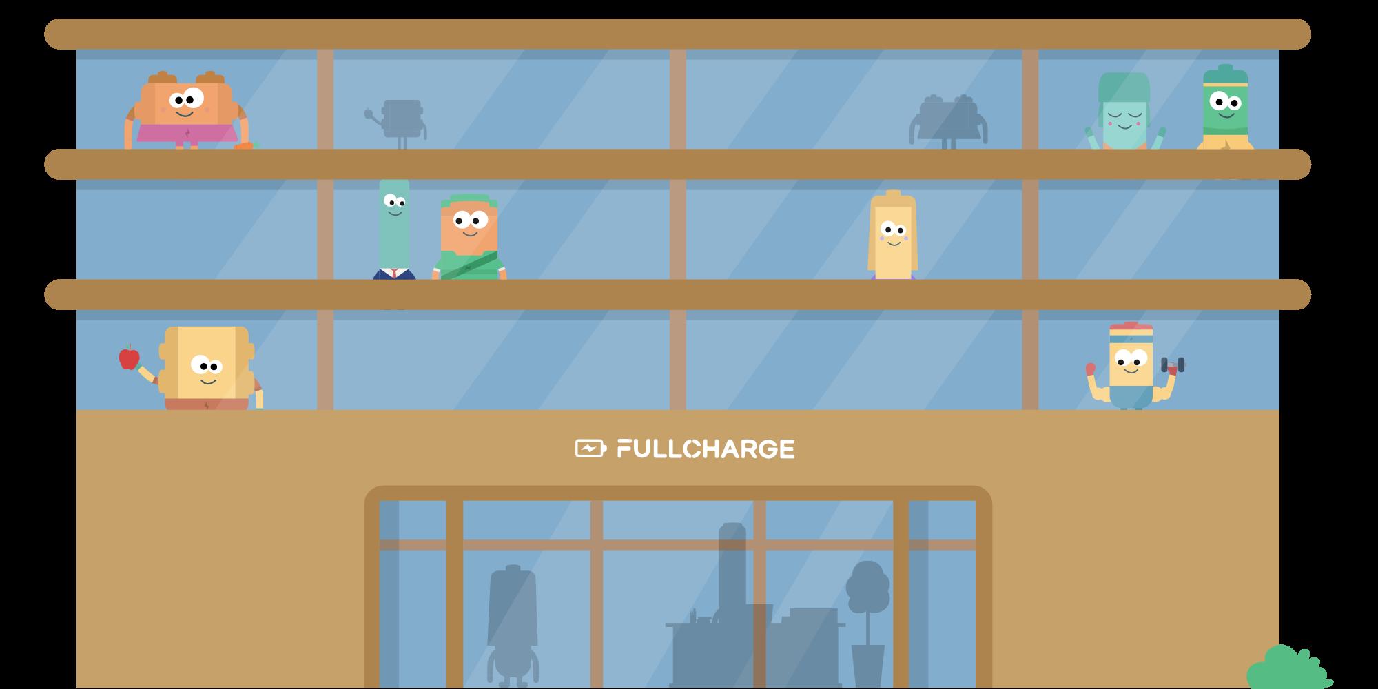fullcharge-bedrijven-building